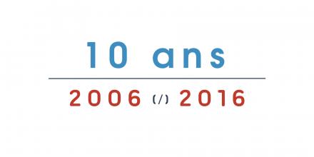 Dixième anniversaire