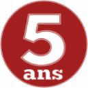 Adilade - 5 ans