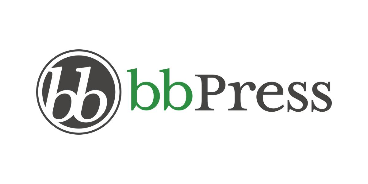 bbPress - Traduction française