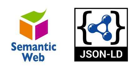 Données structurées au format JSON-LD