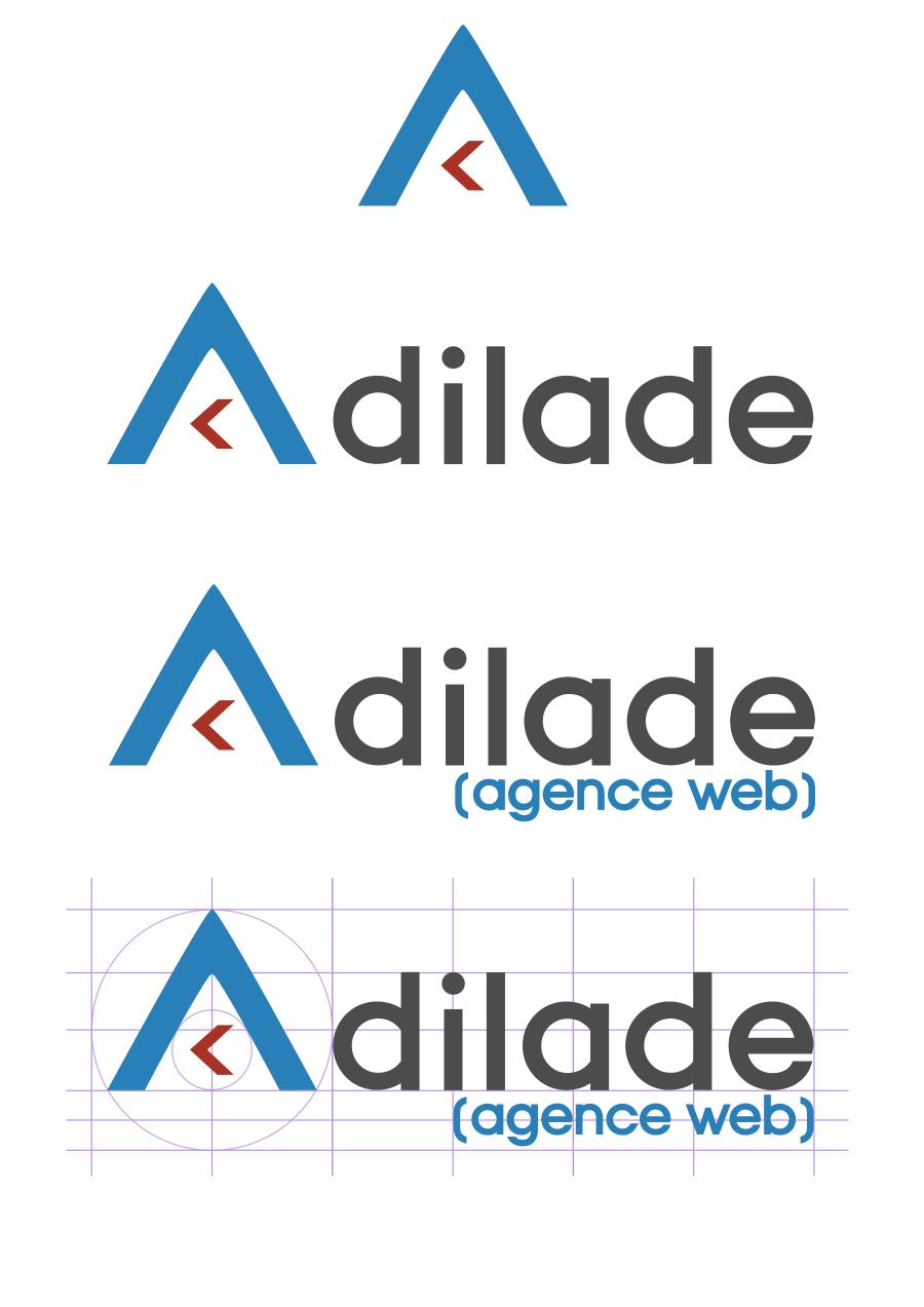 Logo & identité : résultat final