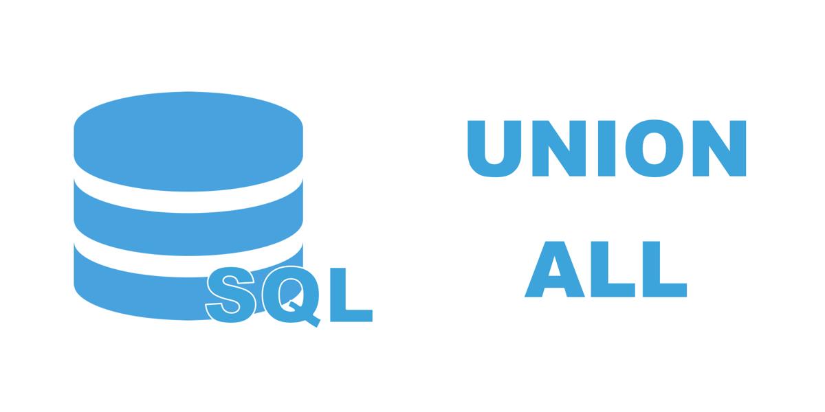 MySQL : UNION ALL pour une recherche unique sur plusieurs tables