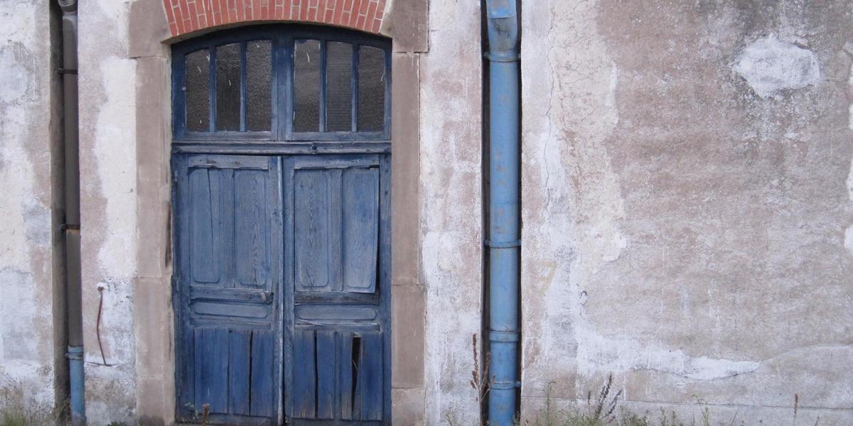 Vieille Porte Bleue