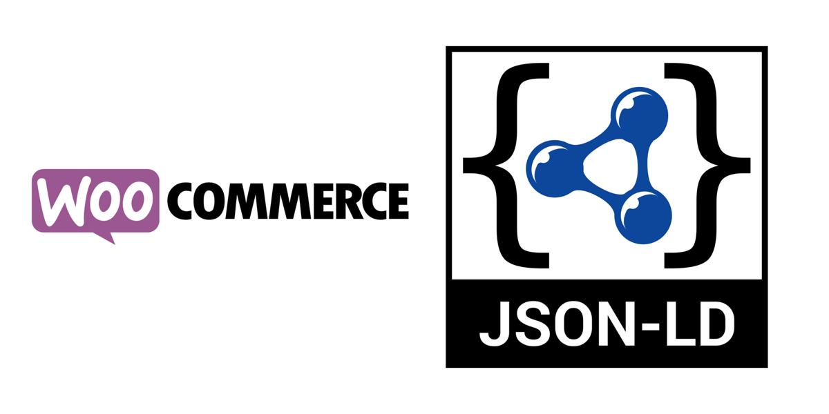 Données JSON-LD pour les fiches produits WooCommerce