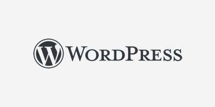 Utilisation de WordPress comme un CMS