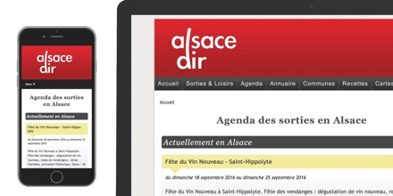 Alsace Dir