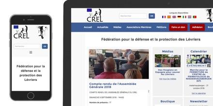 Fédération Crel