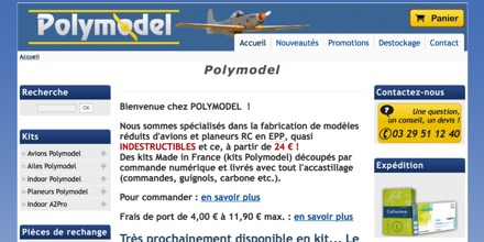 Polymodel